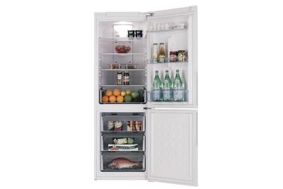 Whiteware :: Fridges :: Samsung 324L Bottom Mount Fridge Freezer - Harvey Norman New Zealand