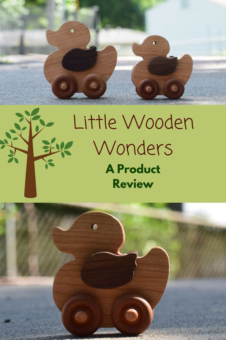 Little Wooden Wonders Product Review. Eco Friendly, Hand crafted wooden toys for kids