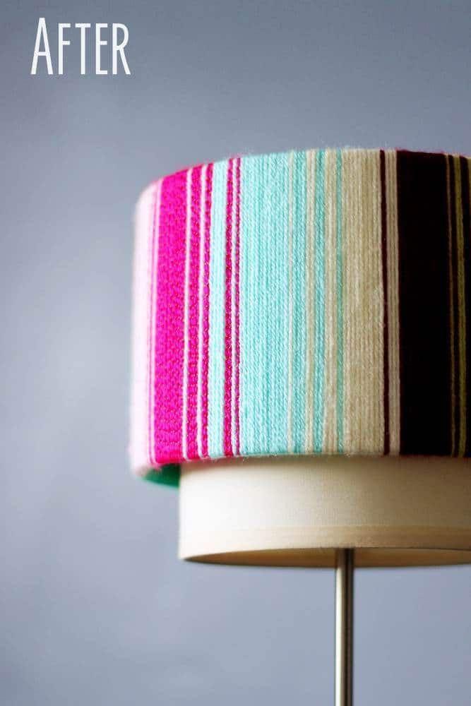 Colorful Lampshades Colorful Lampshades Lampshades Painting Lamp Shades