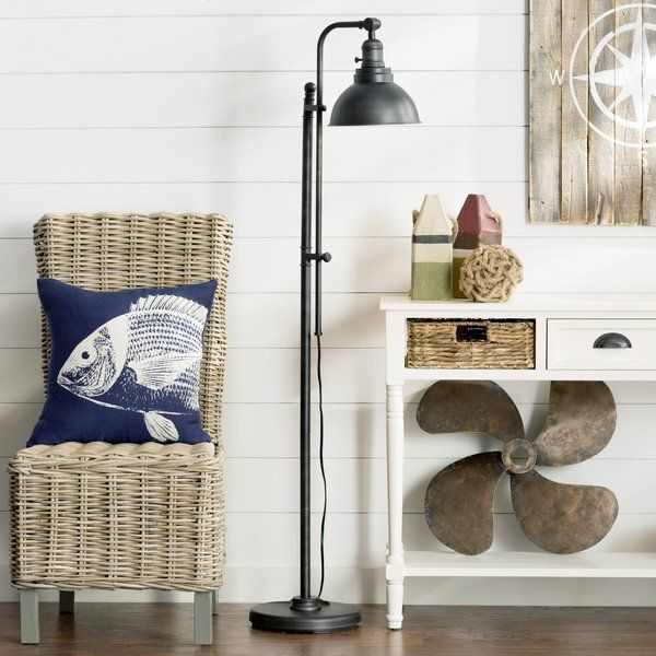 "Sadie 65"" Task Floor Lamp & Reviews 
