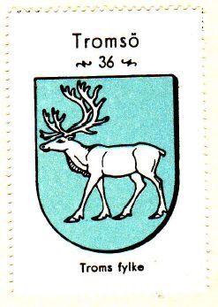Tromsö, Troms fylke
