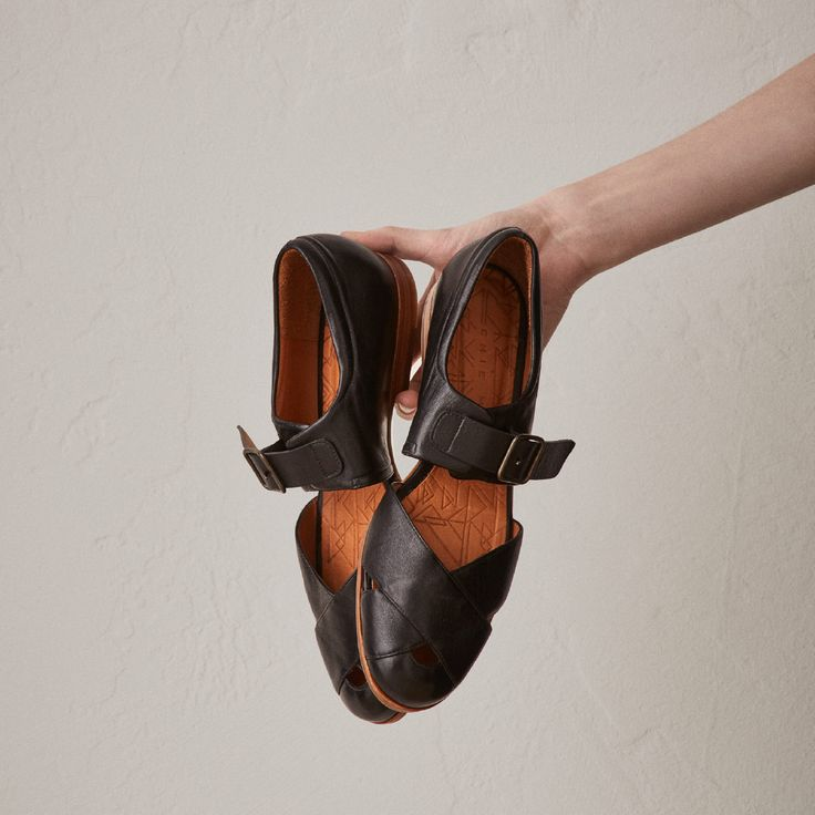 SPRING 17 | Yema Shoe