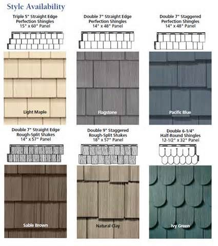 Vinyl Shake Shingle Siding - Searchya - Search Results Yahoo Image Search Results