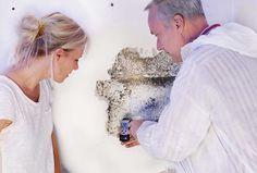 Comment isoler un mur humide ? : http://www.travauxbricolage.fr/travaux-interieurs/isolation-ventilation/comment-isoler-mur-humide/