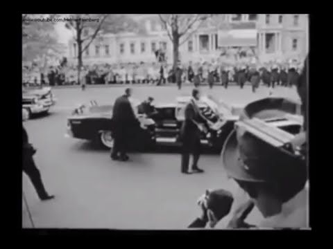 What effect did the assassination of John F. Kennedy have on the course of United States history?