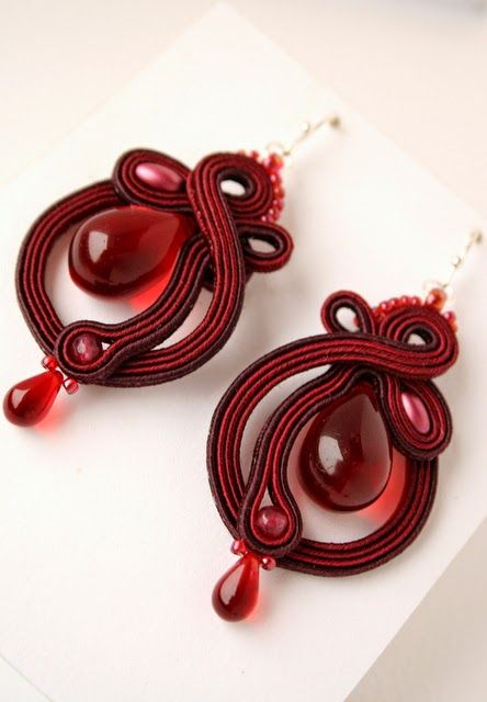 https://www.pinterest.com/TheTerezkaD/soutache-earrings/