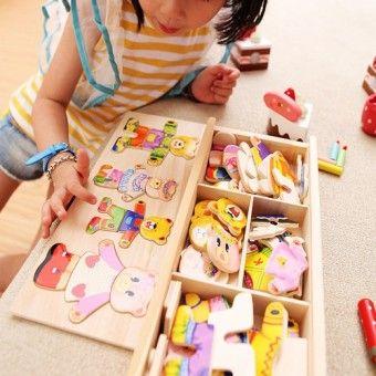Shop Online Kids' Intelligent 3D JigsawOrder in good conditions Kids' Intelligent 3D Jigsaw ADD TO CART OE702TBAAV5JGIANMY-67704460 Toys & Games Puzzle Jigsaw Puzzles OEM Kids' Intelligent 3D Jigsaw