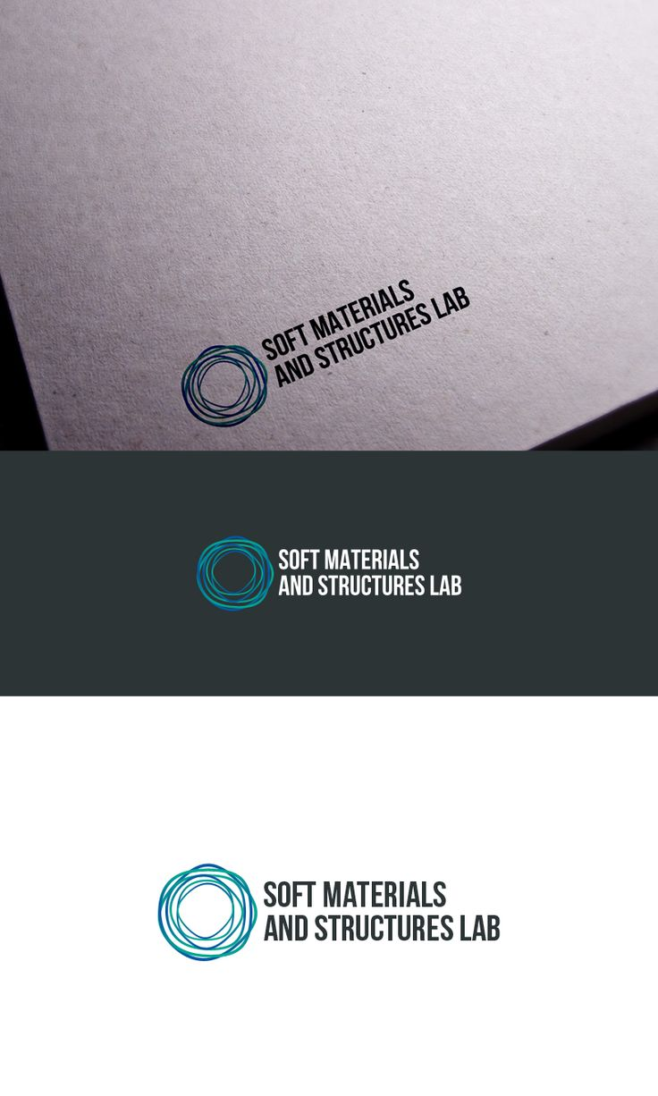 Materials Research Lab needs a Logo Design Bold, Serious Logo Design by logo_s