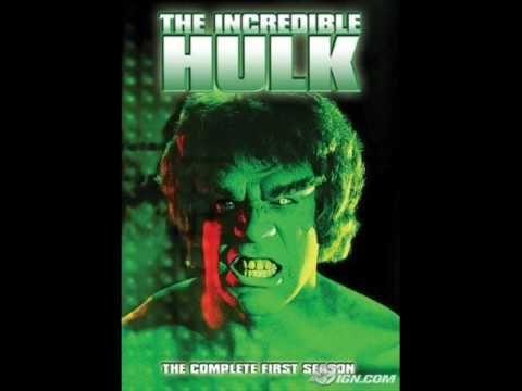 The Incredible Hulk Ending Theme