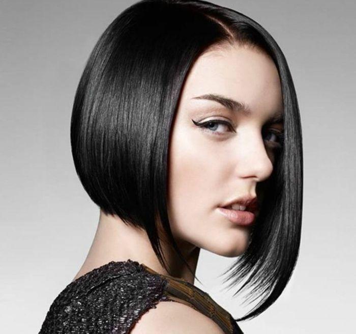 Choisir une nouvelle coupe de cheveux femme