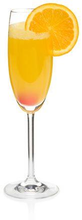 mimosa.