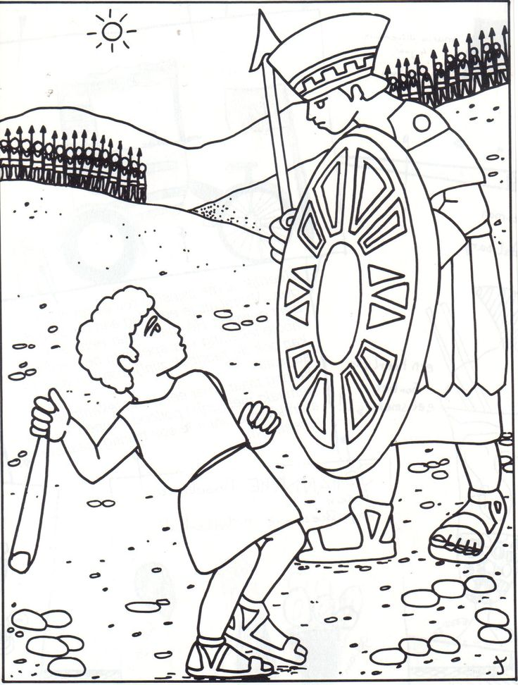 88 best Bible OT: David and Goliath images on Pinterest