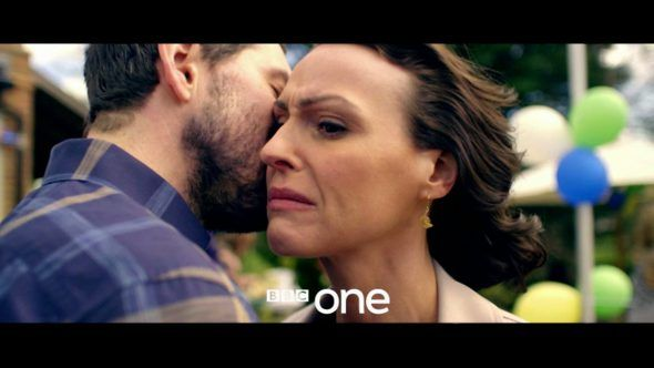 Doctor Foster: Season Two Renewal for BBC One Series  What do you think? Will you watch?