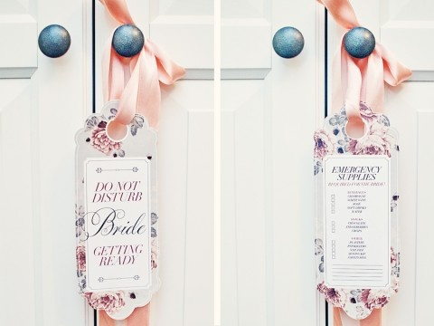 Best Door Hangers Images On   Doors Free Printable