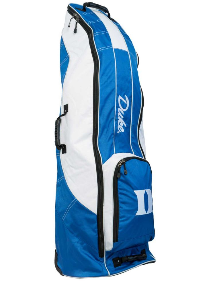 Item specifics     Condition:        New: A brand-new, unused, unopened, undamaged item (including handmade items). See the seller's    ... - #Golf https://lastreviews.net/sports-fitness/golf/duke-blue-devils-team-golf-blue-golf-clubs-wheeled-luggage-travel-bag/