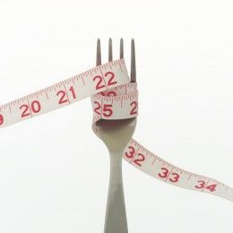 Collection of Recipes for the Weight Conscious