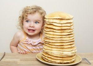 Tuesday Freebies - Free Pancakes at IHOP!