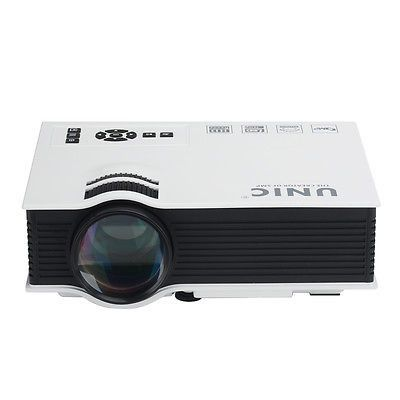 LCD Home Cinema Projector Ocular-View