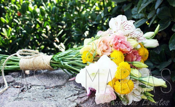 #Ramo #Novia #Matrimonio #Flores