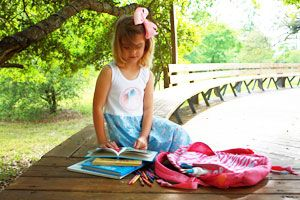 Dolly Parton's Imagination Library: Bringing Free Books to South Mississippi Kids