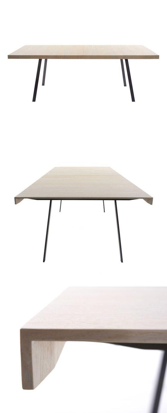 Bernhard Müller Tin Table