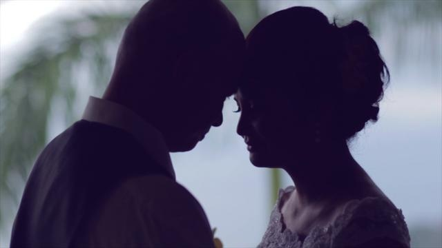 Grace and Ramon // Wedding Film | Costa Rica by Lovell Productions