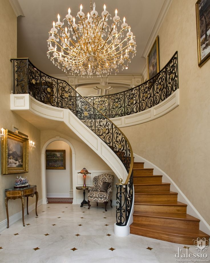 Showcase louis xiv mansion a bucolic country home for French chateau interior design ideas
