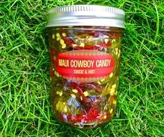 Maui Cowboy Candy | My Lilikoi Kitchen