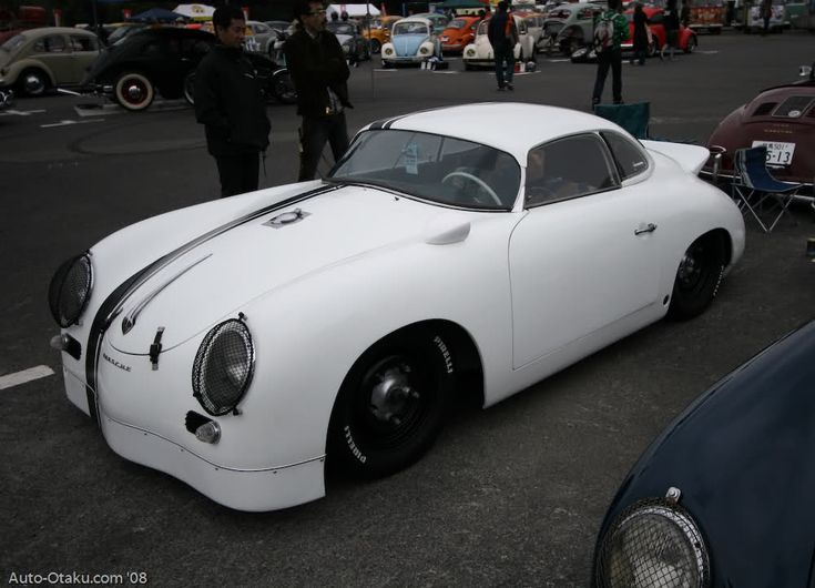 way out(law) 356Porsche 356 Outlaw, Badass Cars, Outlaw 356, Hard Cars, Porsche Cars, 356 Speedster, Auto, Dreams Cars, Nice Riding