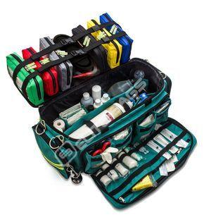 Eb Emergency Medical Bag Critical S