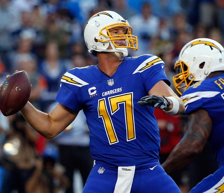 San Diego Chargers Football Team: 65 Best Los Angeles Chargers Images On Pinterest
