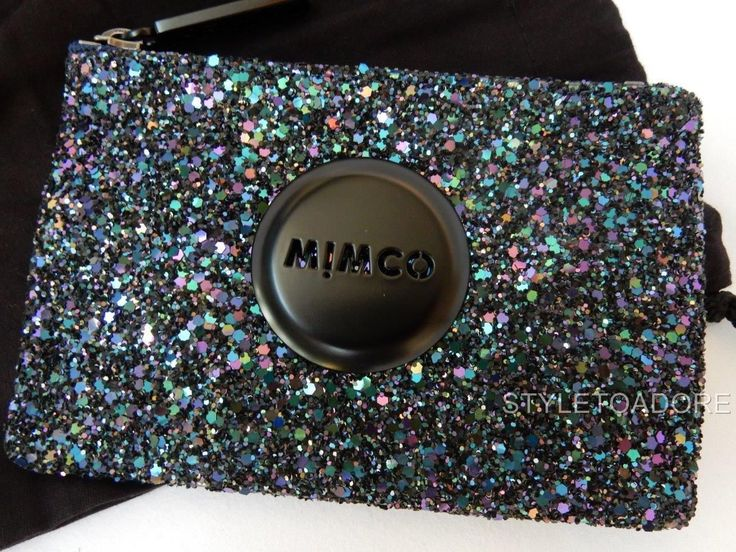 Mimco Tiny Sparks Pouch