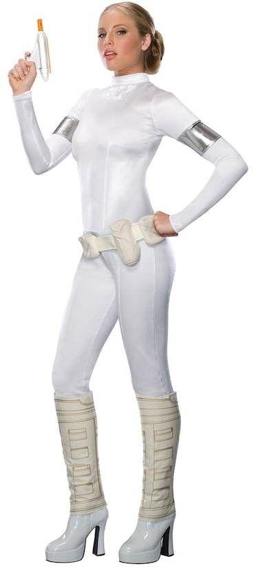 Adult Star Wars Secret Wishes Amidala 1-pc. Costume #amidala #starwars #starwarscostume #halloween2017 #halloweencostumes