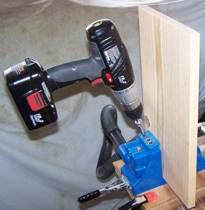 How To Build Drawers Using Pocket Screws and the Kreg Pocket Hole Jig.