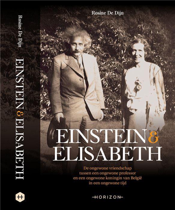 Einstein & Elisabeth  Hij was een wereldberoemde wetenschapper die de Nobelprijs voor Natuurkunde won dankzij zijn relativiteitstheorie. Zij was een nichtje van de sprookjesachtige Oostenrijkse keizerin Sissi en zelf koningin van een klein landje België. Hij shockeerde de wereld met zijn protest tegen de atoombom die zonder zijn baanbrekend wetenschappelijk onderzoek niet had kunnen gemaakt worden. Zij shockeerde de wereld met haar bezoeken aan communistisch China en de Sovjet-Unie tijdens…