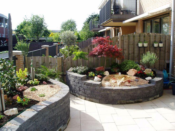 Best tuin images garden garden ideas and balcony