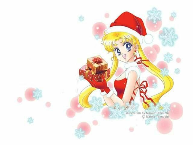 32 besten Sailor Moon Weihnachtsbilder Bilder auf Pinterest | Sailor ...