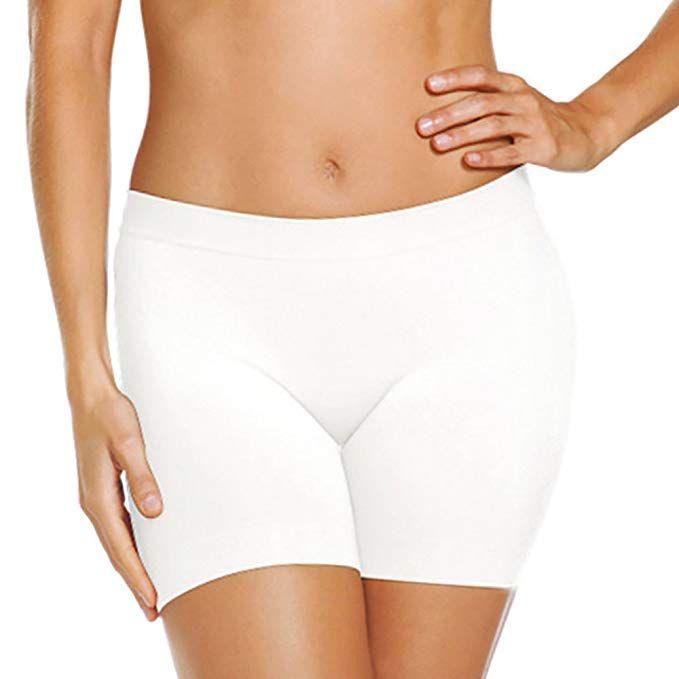 5e0400dc00 Jockey® Skimmies Short Length Slipshort  Amazon.co.uk  Clothing ...