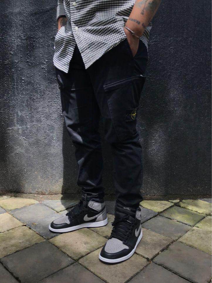 c7f8dc6063db Stone Island Cargo Pants  AllenClaudius  bowtiesandbones  sneakerhead   indian  hypebeast  highsnobiety  sneakerculture  streetwear   streetwearculture ...