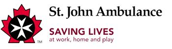 St. John Ambulance First Aid & Safety Training Courses