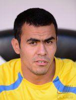 FUSSBALL INTERNATIONAL: Fozil MUSAEV (Usbekistan)
