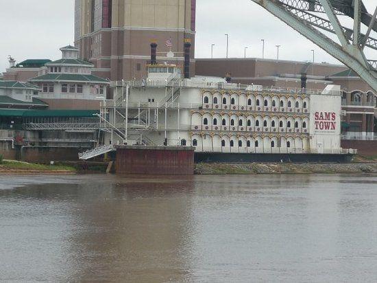 Picture of Sam's Town Casino, Shreveport