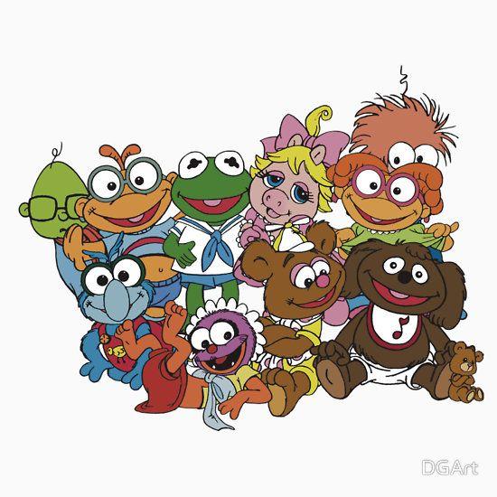 25+ best ideas about Muppet babies on Pinterest ...