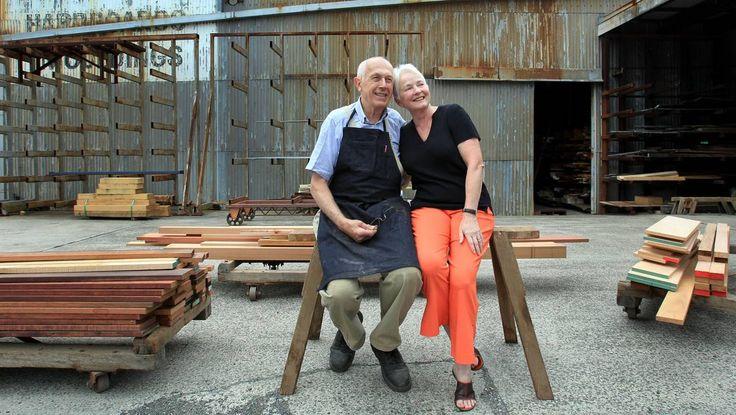 Bulli sawmill's closing spells end of an era