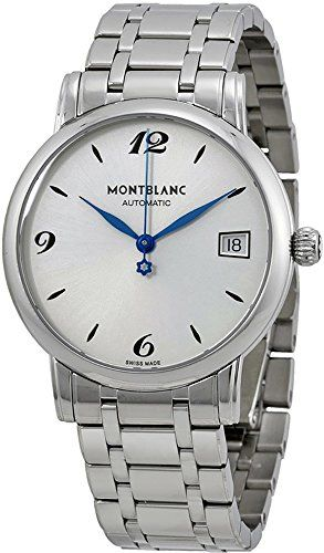 montblanc watch serial number lookup
