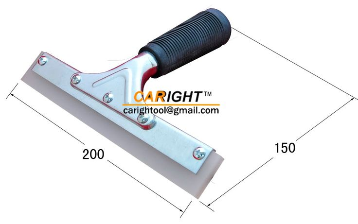 ■ツール名称:CR-002 建築施工道具 8インチ亜鉛メッキハンドルスキージ 高品質ゴム製ブレード 200×150mm ■材料:亜鉛メッキ(ハンドル)×ゴム(ブレード) ■サイズ:200×150mm ■重さ:305g 本店別売のCR-056と合わせて使うのが最適です! 大きいサイズなので建築向き施工道具です。 大きいグラスで手早く効率高く仕事が進めます。