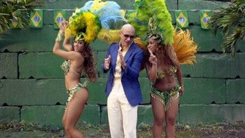 We Are One (Ole Ola) [The Official 2014 FIFA World Cup Song] (Olodum Mix) - Pitbull