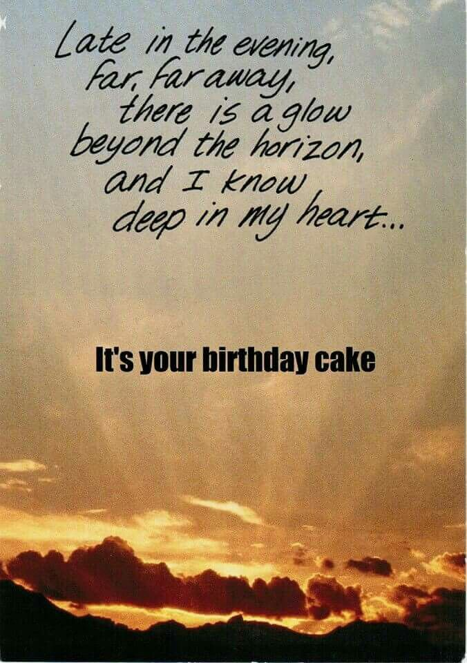 Happy 40th Birthday In Heaven Quotes: 17+ Ideas About Funny Birthday Poems On Pinterest