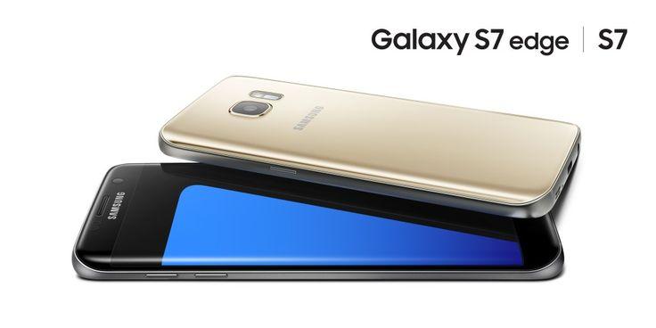 Wochenend-Deal: Galaxy S7 Edge für 1 Euro mit 2 GB Vodafone Allnet-Flat für 29,99 Euro -Telefontarifrechner.de News