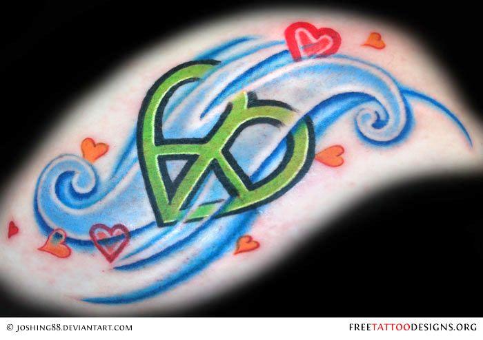 best 25 peace sign tattoos ideas on pinterest hippie tattoos hippy tattoo and peace sign meaning. Black Bedroom Furniture Sets. Home Design Ideas